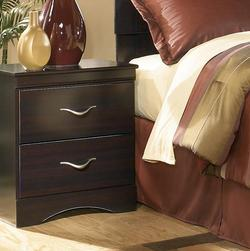 X-cess Bedroom Night Stand