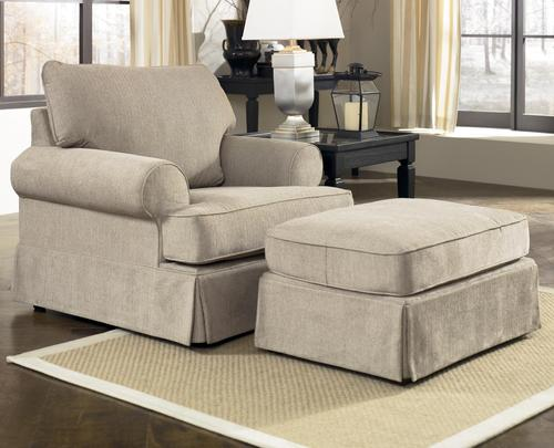 Ashley Furniture Chairs with Ottomans 500 x 405