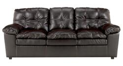 Jordon DuraBlend - Java Three-Person Stationary Sofa