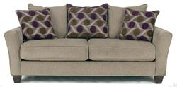 Trinsic - Pebble Contemporary Sofa