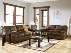 Darcy Cafe Sofa & Loveseat Combo
