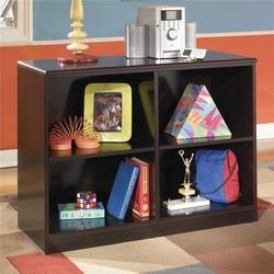 Embrace Loft Open Bookcase