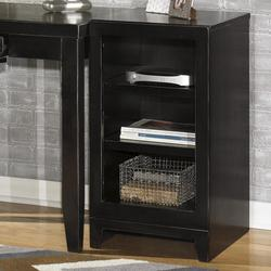Trishelle Home Office Open Narrow Base Bookcase