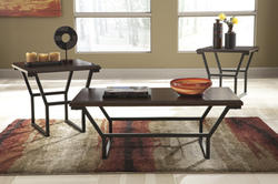 Minburn Occasional Table Set