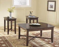 Abram Occasional Table Set