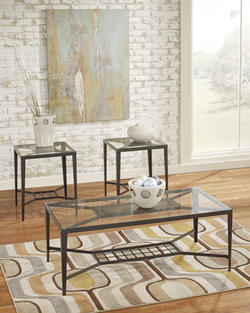 Wallenz Occasional Table Set