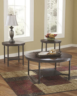 Sandling Occasional Table Set