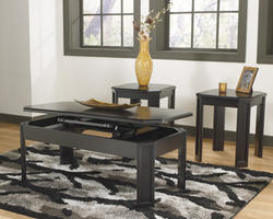 Vamir Occasional Table Set (3/CN)