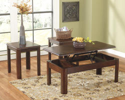 Jonsler Occasional Table Set