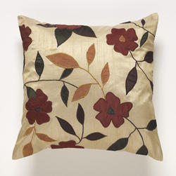 Leila Floral Pillow (6/CS)