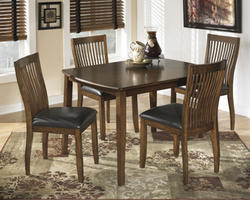 Stuman Rectangular DiningTable Set