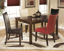 Charrell Rectangular Dining Table