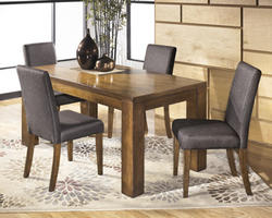 Haulani Rectangular Dining Table