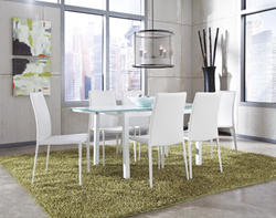 Baraga Rectangular Dining Room Extension Table