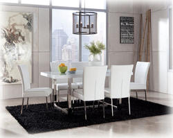 Baraga Rectangular Dining Table