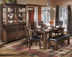 Larchmont Dining Table