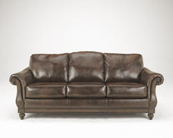 Lindale - DuraBlend Antique Sofa