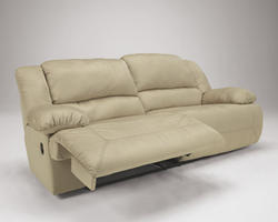 Hogan - Khaki Reclining Sofa