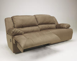 Hogan - Mocha Reclining Sofa