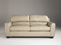 Durablend® Taupe Sofa