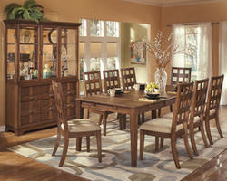 Clifton Park Extension Table