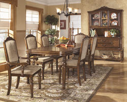 San Martin Rectangular Dining Table