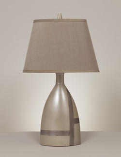 Mia Ceramic Table Lamp (2/CN)