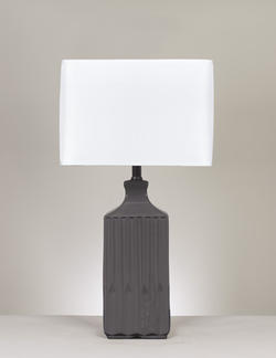 Patience Ceramic Table Lamp (2/CN)