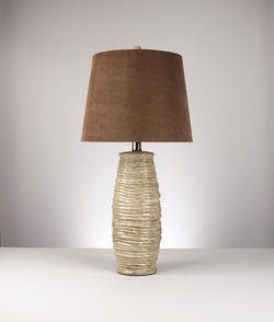 Haldis Ceramic Table Lamp (2/CN)