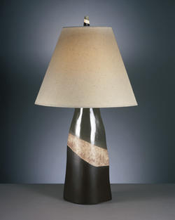Elita Ceramic Table Lamp (2/CN)