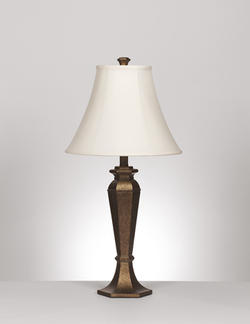 Kamea Poly Table Lamp (2/CN)