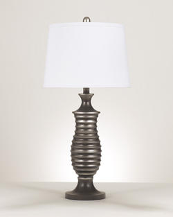 Rory Metal Table Lamp (2/CN)