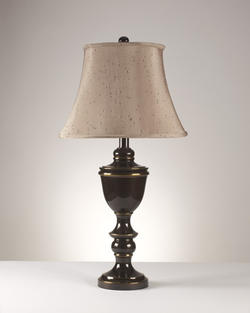 Glyn Metal Table Lamp (2/CN)