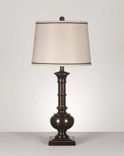 Oakleigh Metal Table Lamp (2/CN)