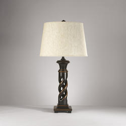 Fallon Poly Table Lamp (2/CN)