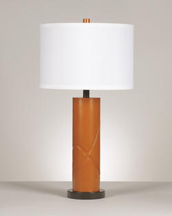 Robin Poly Table Lamp (2/CN)