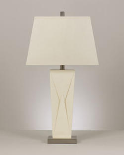 Radley Poly Table Lamp (2/CN)