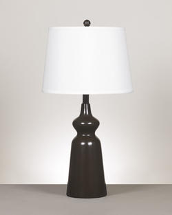 Olicia Metal Table Lamp (2/CN)