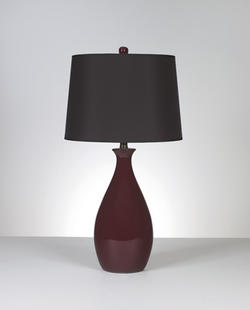 Jemma Ceramic Table Lamp (2/CN)