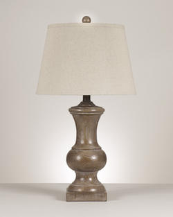 Rosanna Poly Table Lamp (2/CN)