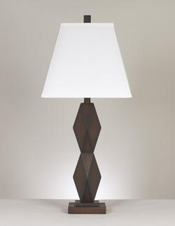 Natane Poly Table Lamp (2/CN)