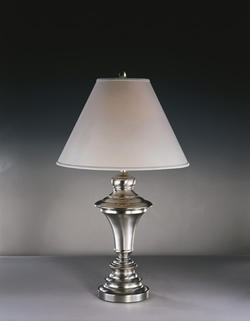 Almira Metal Table Lamp (2/CN)
