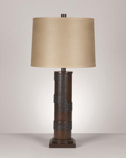 Oriel Poly Table Lamp (2/CN)