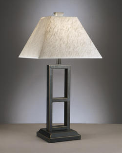Deidra Metal Table Lamp (2/CN)