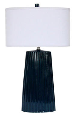 Resda Ceramic Table Lamp (2/CN)