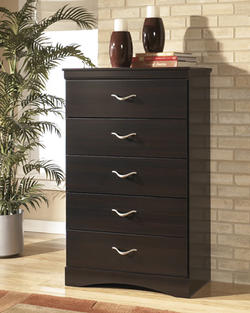 X-cess ChestofDrawers