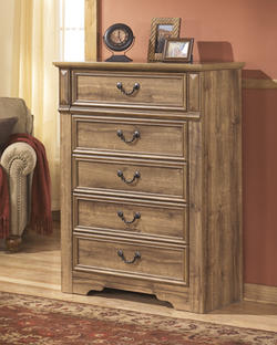 Whimbrel Forge Chest