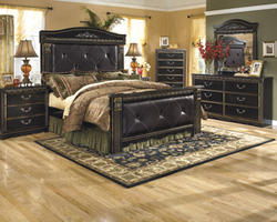 Coal Creek Bedroom Mirror
