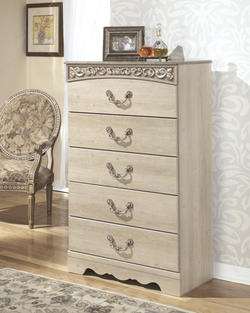 Catalina ChestofDrawers
