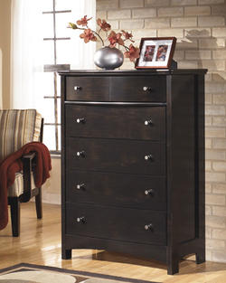 Harmony ChestofDrawers